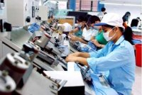 Một người Singapore làm việc bằng 15 người Việt Nam