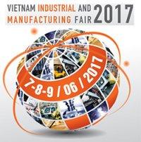 Triển lãm công nghiệp và sản xuất Việt Nam 2017