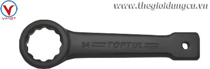 Cờ lê đóng 45mm TOPTUL AAAR4545