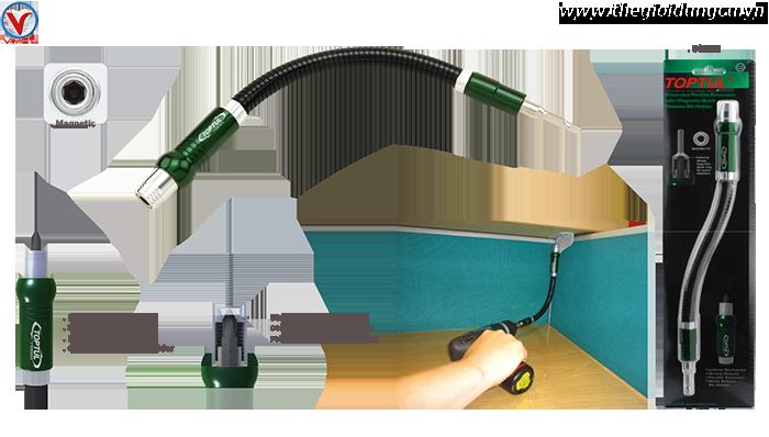 Ống nối mềm FTDE0833