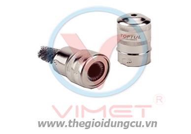 Dụng cụ làm sạch vòng kẹp và cọc bình ắc quy JDBV3984