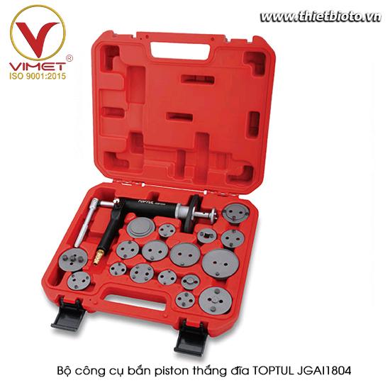 Bộ công cụ bắn piston thắng đĩa TOPTUL JGAI1804