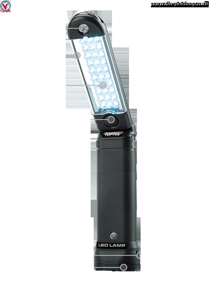 Đèn LED soi sửa chữa