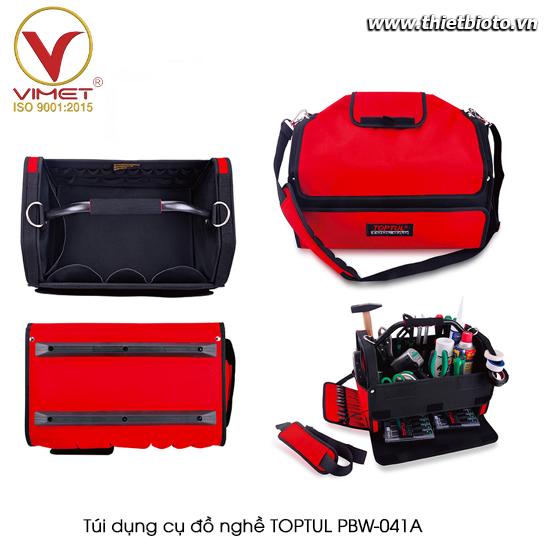 Túi dụng cụ đồ nghề TOPTUL PBW-041A
