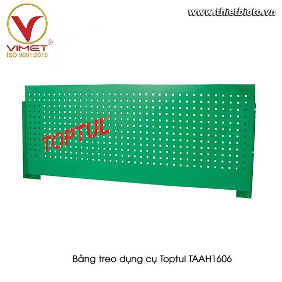 Bảng treo dụng cụ Toptul TAAH1606