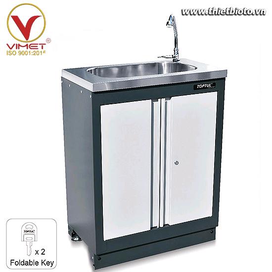 Tủ bồn rửa TOPTUL TBBJ0103