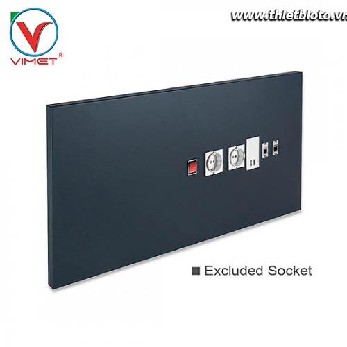 Bảng treo ổ cắm điện Toptul TECS0707E