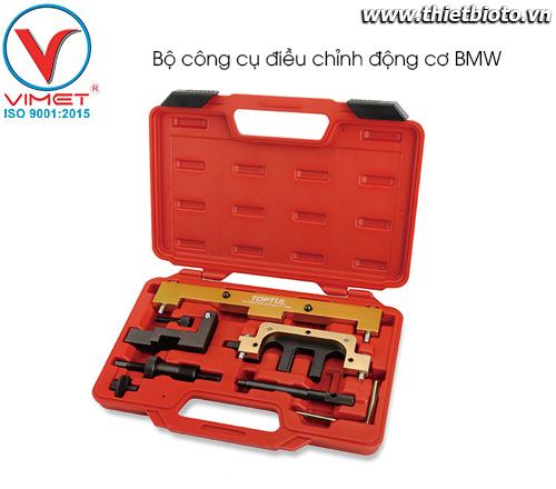 Bộ điều chỉnh động cơ BMW 8 dụng cụ JGAI0803