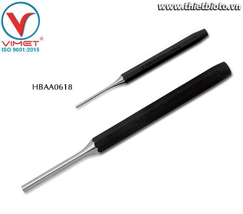 Đột vạch dấu 6mm Toptul HBAA0618