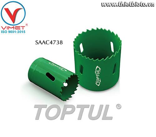 Đục roăng lỗ 38mm Toptul SAAC4738
