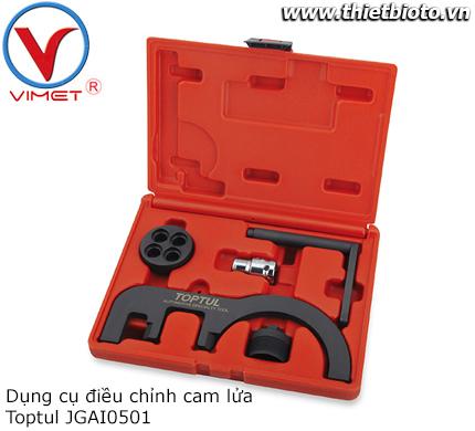 Bộ dụng cụ điều chỉnh cam lửa Toptul JGAI0501