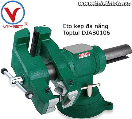 Dụng cụ kẹp Eto đa năng Toptul DJAB0106