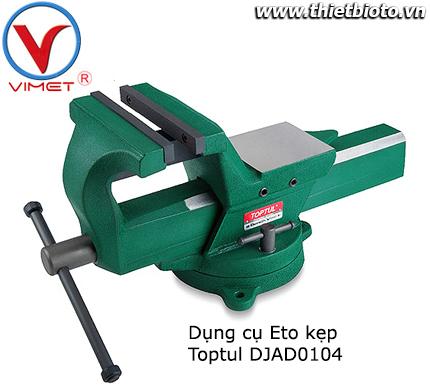 Dụng cụ kẹp Toptul DJAD0104