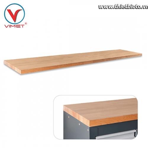 Mặt bàn làm việc bằng gỗ Toptul TEAQ2405