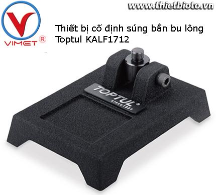 Thiết bị cố định súng bắn bu lông Toptul KALF1712
