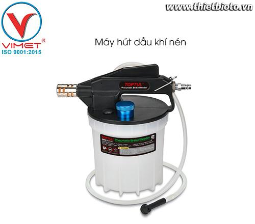 Thiết bị hút dầu bằng khí nén JEDF01B0E