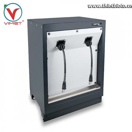 Tủ chứa cuộn dây hơi Toptul TBBA0103